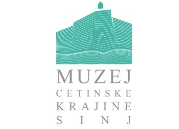 logo muzeja cetinske krajine