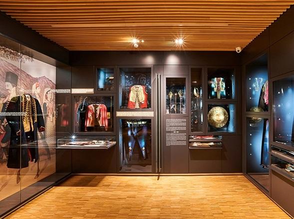 muzej-sinjske-alke-unutrasnjost