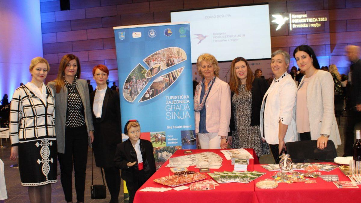 Poduzetnice Sinj kongres jugoistocna europa