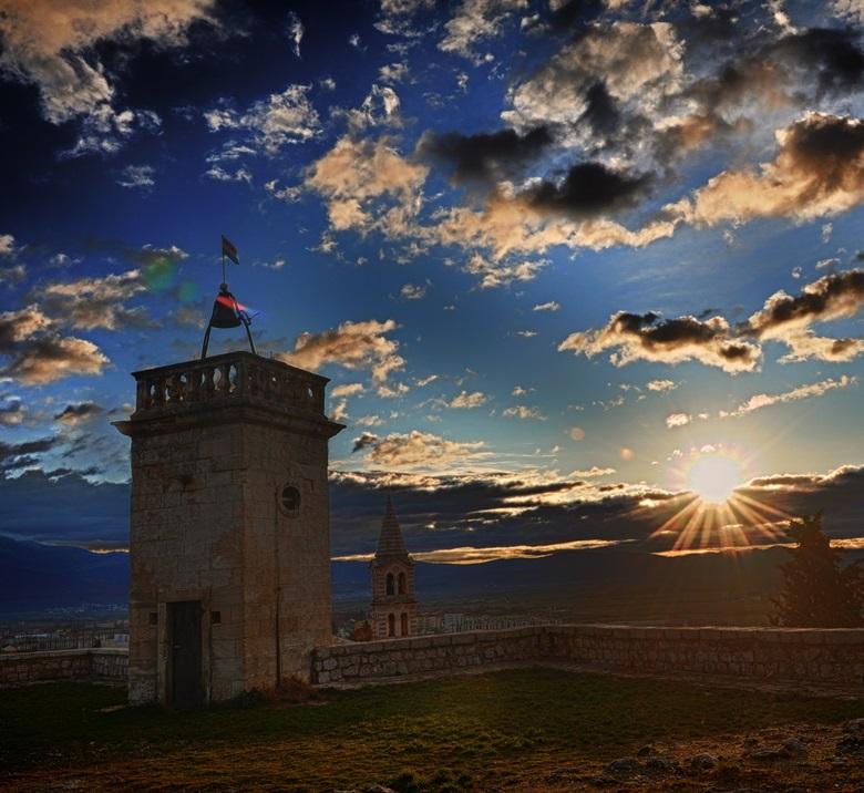 Sinjska tvrđava