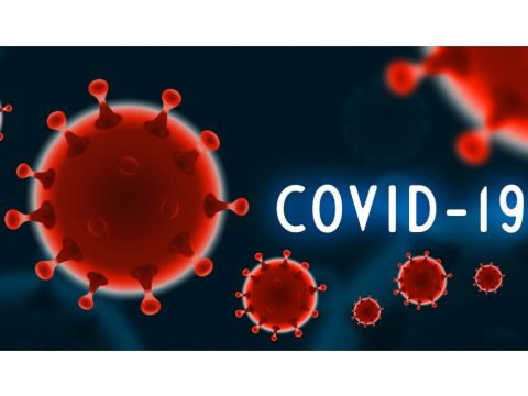 Covid virus slika
