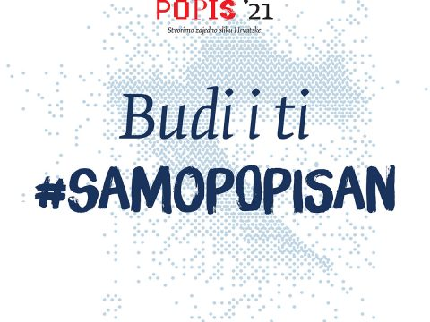 POPIS 2021.