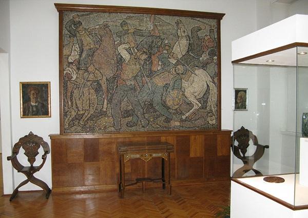 Image result for muzej cetinske krajine