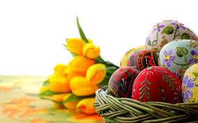 slika uskrs