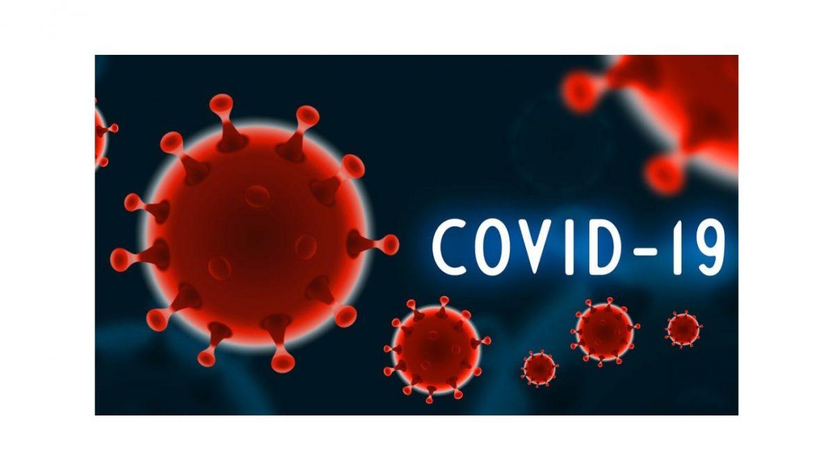 Covid virus slika